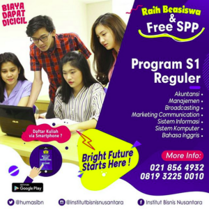 Read more about the article Program S1 Reguler