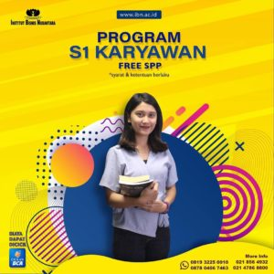 Program S1 Karyawan