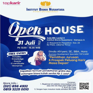 IBN Open House