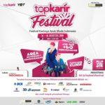 TopKarir Festival