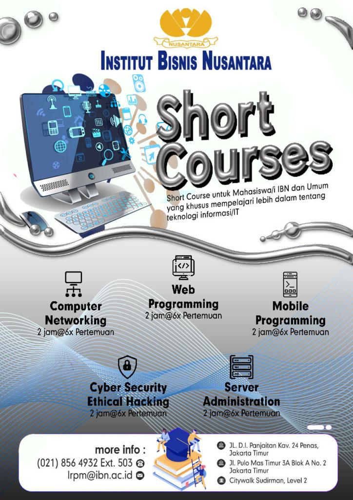 IT Courses