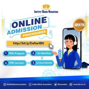 ONLINE ADMISSION PROCEDURES