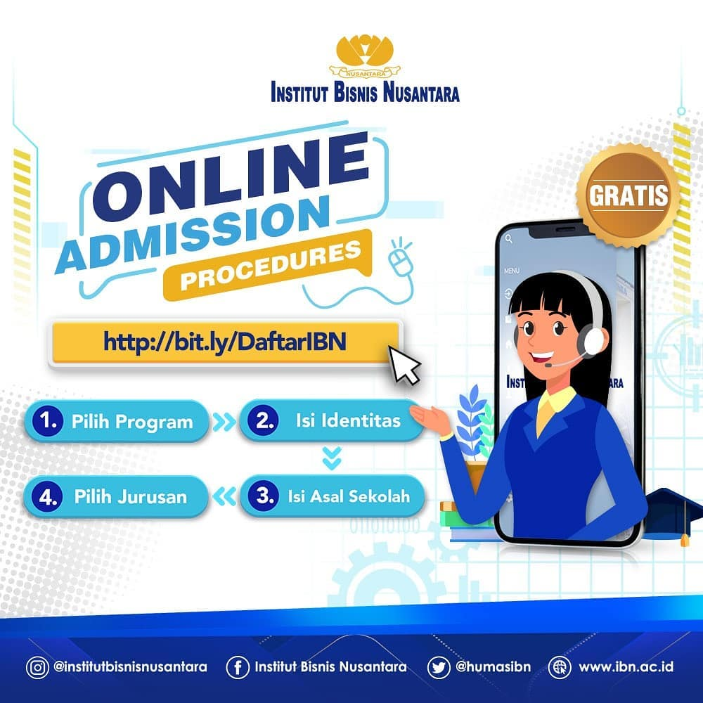 You are currently viewing ONLINE ADMISSION PROCEDURES