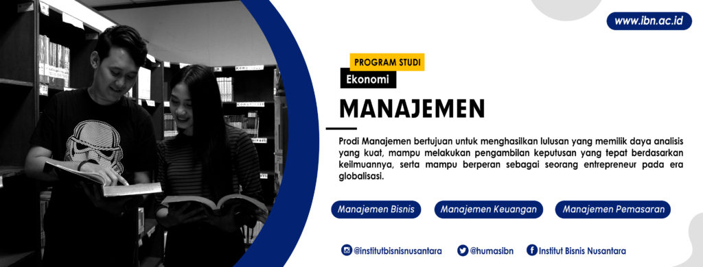 Prodi. Manajemen