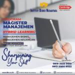 Program Pascasarjana (Magister Manajemen) IBN