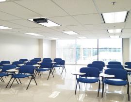 Ruang kelas Pulomas 1
