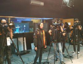 Studio Broadcasting