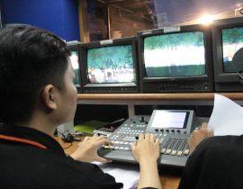 lab. Broadcasting 1