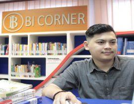 perpustakaan - BI Corner