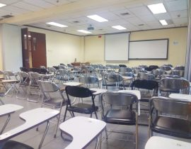 ruang kelas cawang